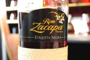 Ron Zacapa Centenario Sistema Solera 23 Etiqueta Negra Review by the fat rum pirate