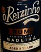 O Reizinho Aged 3 Years Rum review by the fat rum pirate