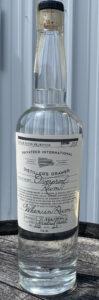 Privateer International Distillers Drawer When in Rum Overproof Rum