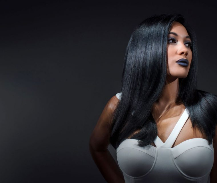 Front Lace Wigs. The secret behind gorgeous Wigs.