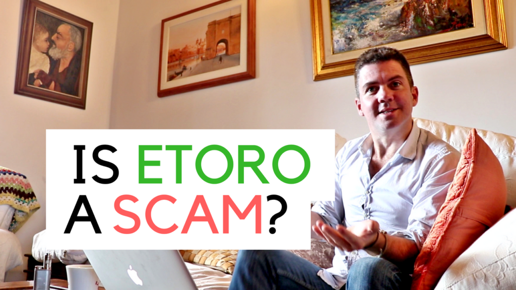 Is Etoro A Scam?