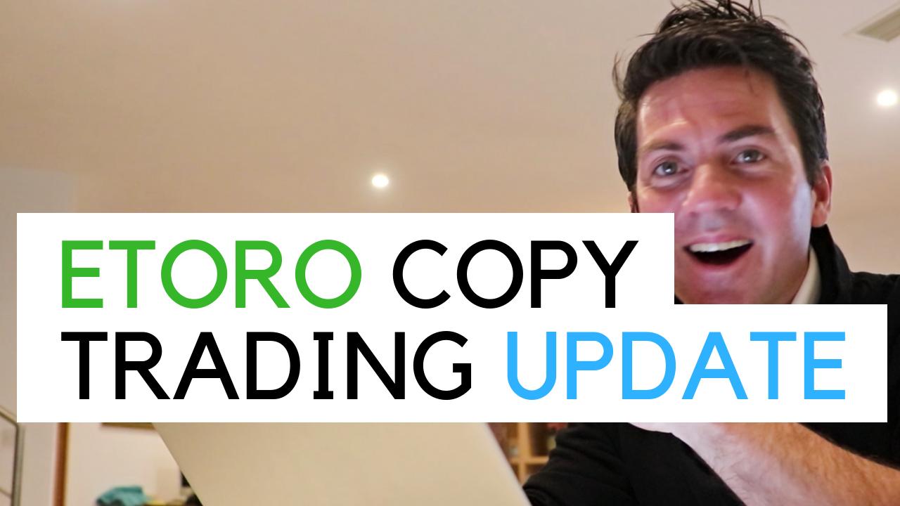 copy trading update jan 29 2019
