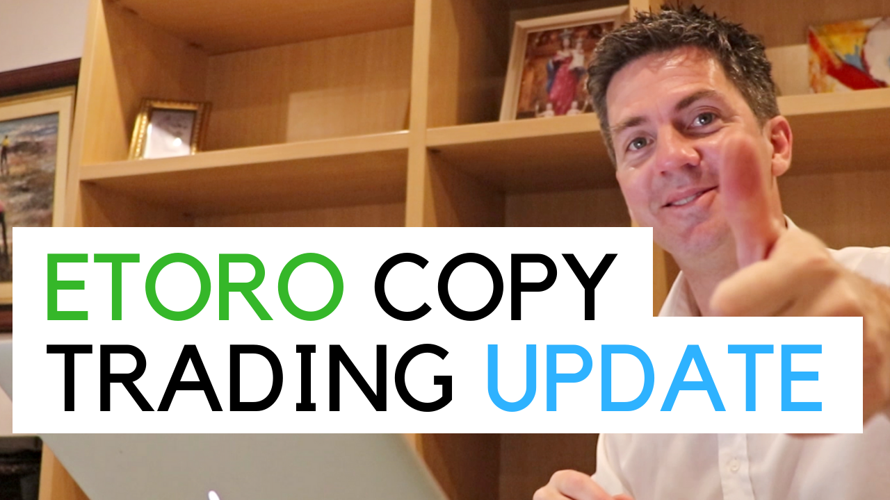 copy trading update from my flat in Malta - February 14 2019