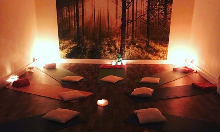 Other Treatments REBALANCE YOU CIRCLE A group relaxation session to help calm the mind, relax the body and offer sometime out for your own health & well-being