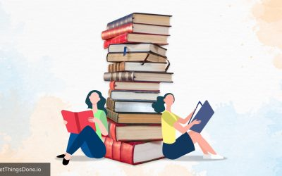 10 Finest Productivity Books to Expand Life Boundaries
