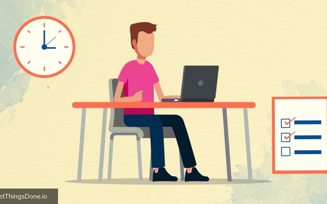 How to do things differently to increase your productivity?