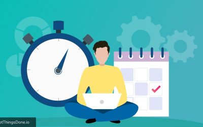 How to work smarter with time management?