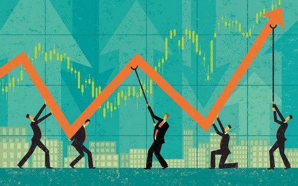 dẫn sóng trước khi chọn cổ phiếu