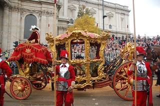 Mayor Carriage