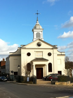 Igreja rara