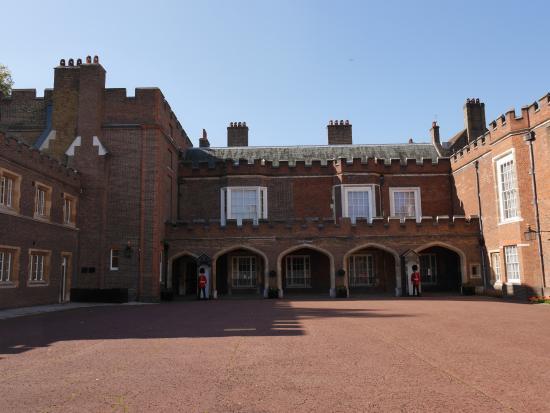 Palácio de St James