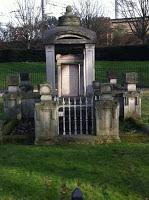 St Pancras Churchyard