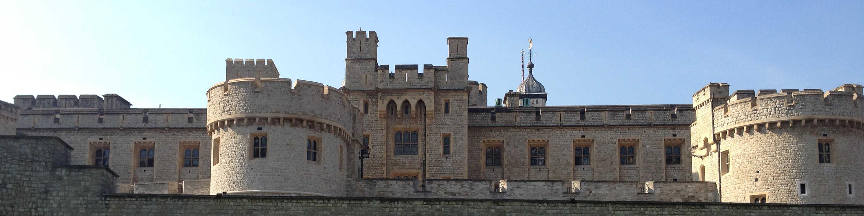 Vista Torre de Londres