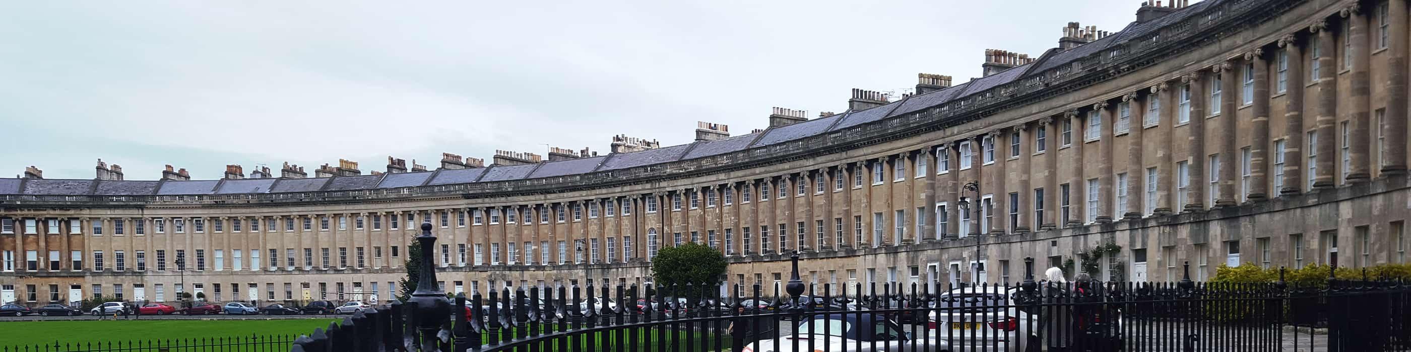 Cidade de Bath