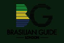 Logo Site Brasilian Guide London