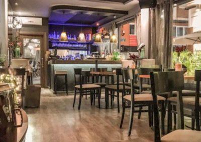 La Roneria, Resto Bar Coctelería 2