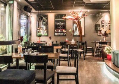La Roneria, Resto Bar Coctelería 3