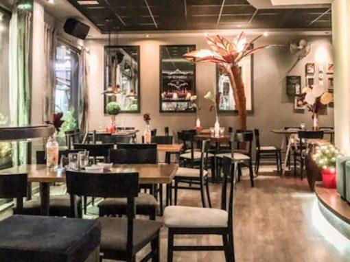 La Ronería: Resto Bar Coctelería