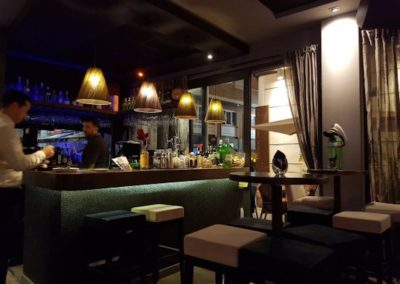 La Roneria, Resto Bar Coctelería 4
