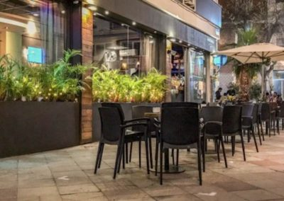 La Roneria, Resto Bar Coctelería