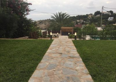 Proyecto Coveta Outdoor 2