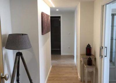 Proyecto residencial Alicante 1