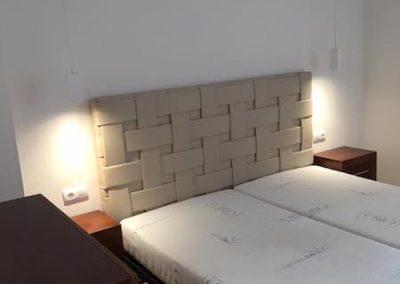 Proyecto residencial Alicante 2