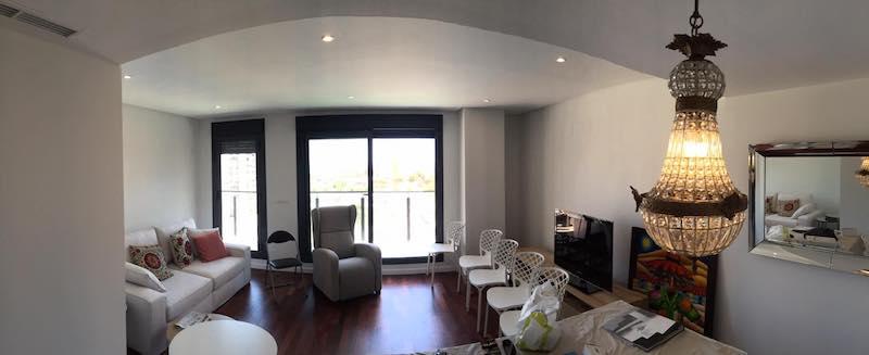 Proyecto residencial San Juan