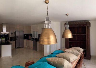 Proyecto residencial Venta Lanuza