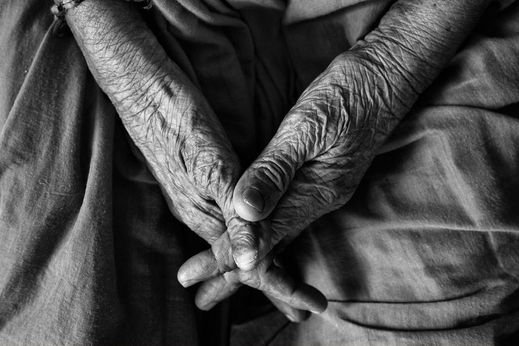 Elderly Care   KIAAN Ayurveda