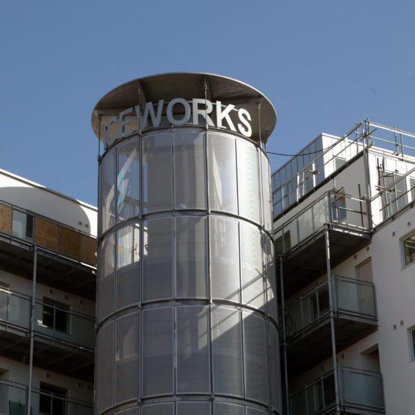 Ice Works
