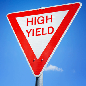 Calculating a Yield Correctly