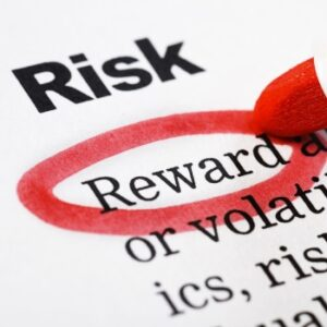 Risk - Reward