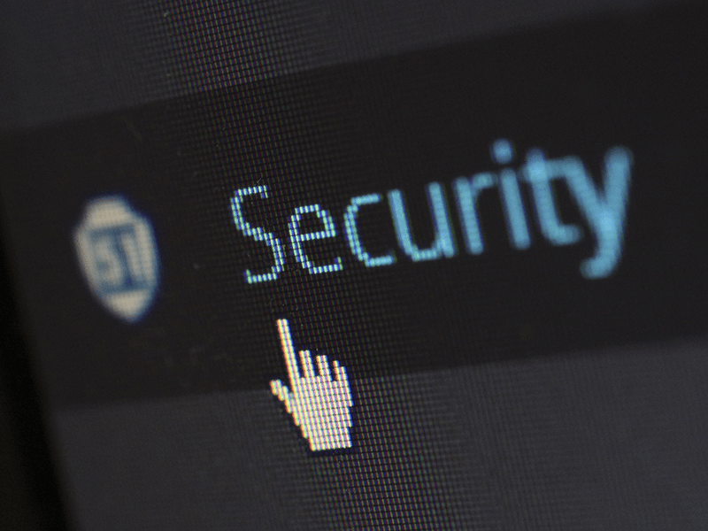 Symbolbild für Security
