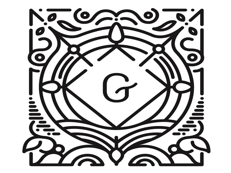 WP Gutenberg Logo