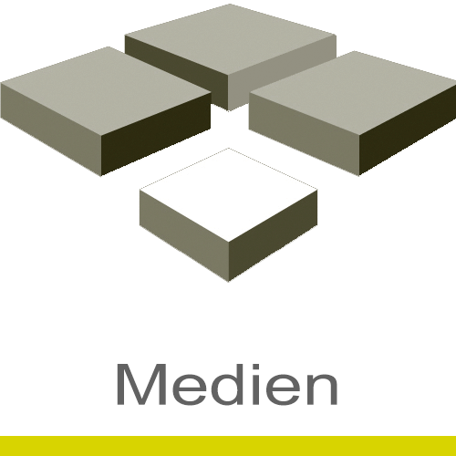 MLink Medien Logo