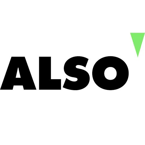 Logo für ALSO