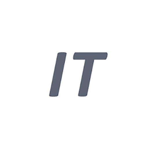 Logo für IT