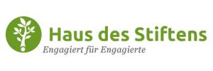 Logo des Haus des Stiftens