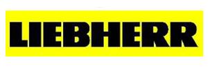 Logo der Firma Liebherr