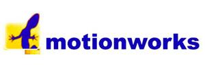 Logo der Firma Motionworks