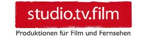 Logo der Firma Studio.TV.Film