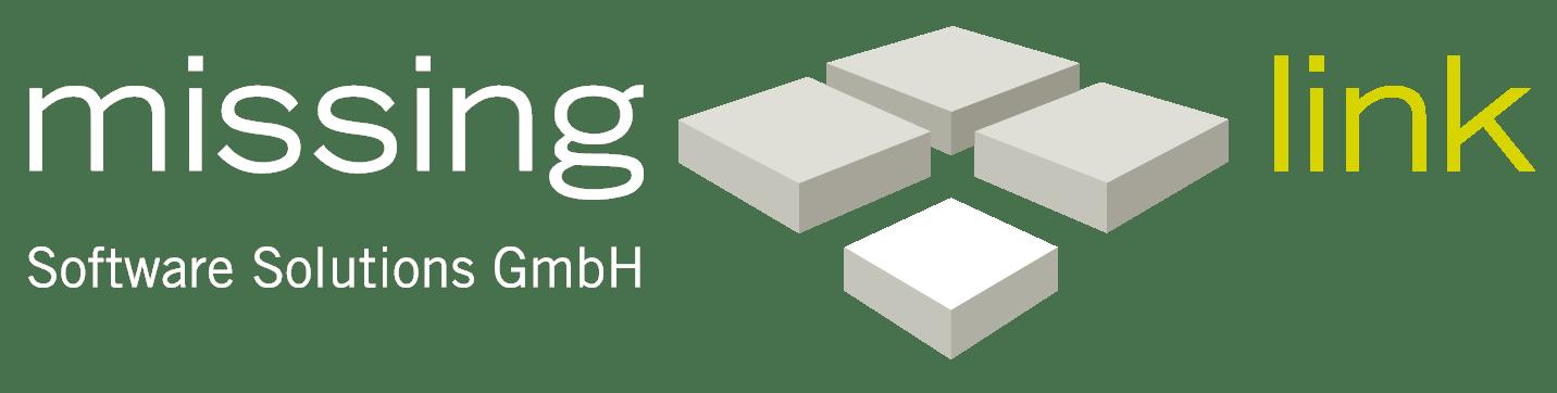 Logo der Missing Link Software Solutions GmbH