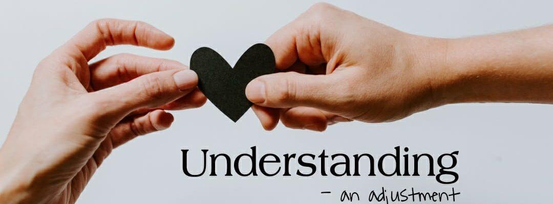 compromises adjustments Understanding