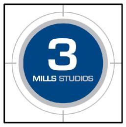 3 Mills Studios 1