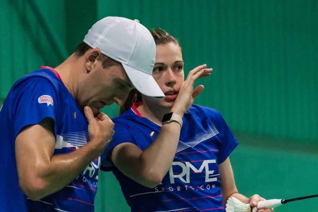 Concussion In Badminton