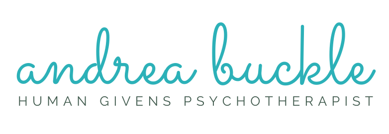 Andrea Buckle Human Givens Psychotherapist