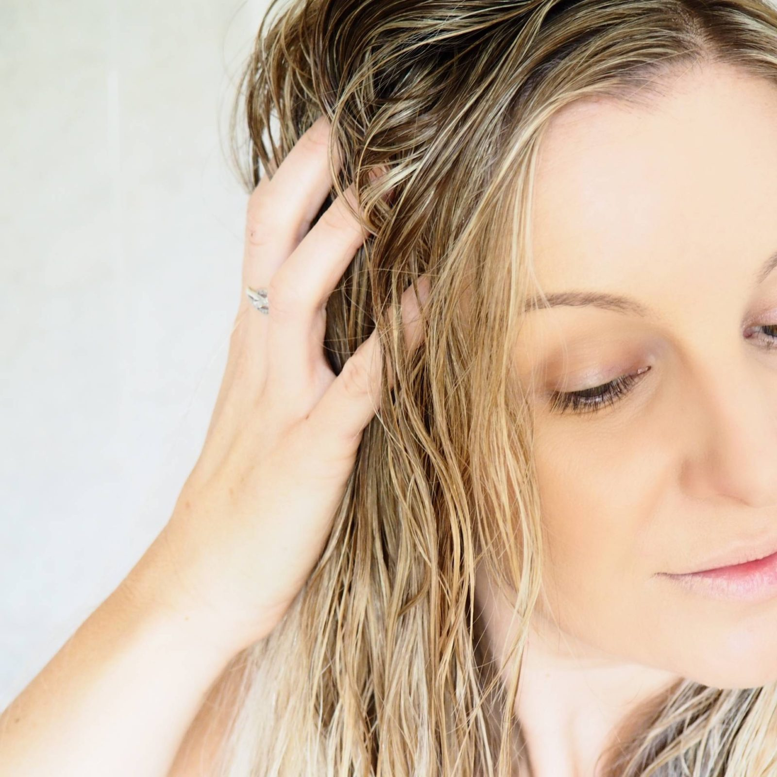 End of Summer TLC for your Hair