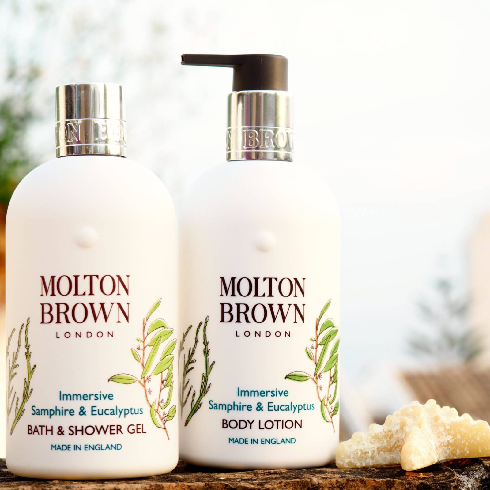 The Seabourn Collection Molton Brown