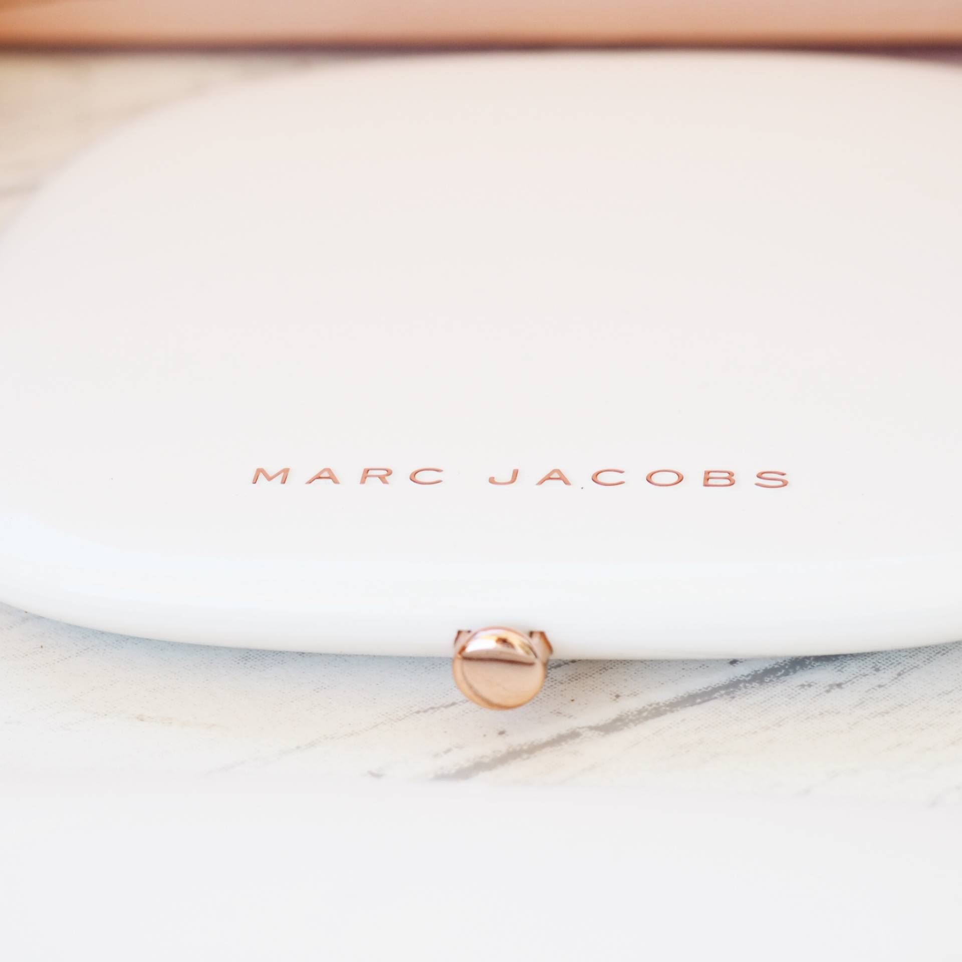Marc Jacobs Omega Bronze Review